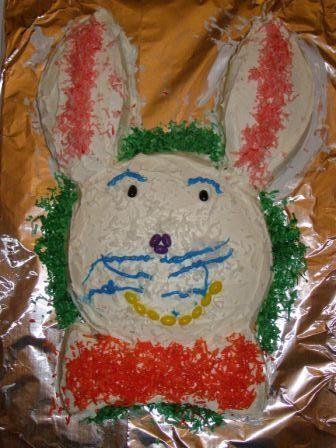CakeBunny