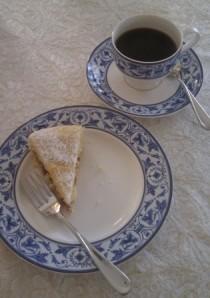Patricia's Sandwich