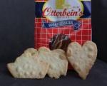 Otterbein's Sugar Cookies