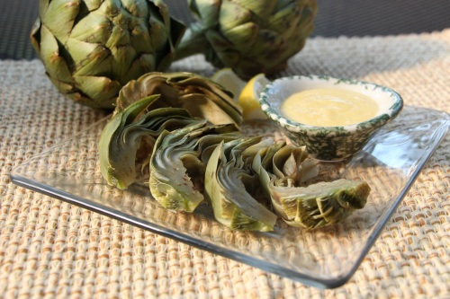 minimized-steamed-artichokes